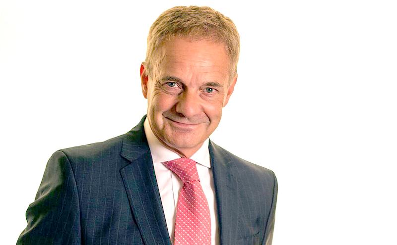 Paul Waterson