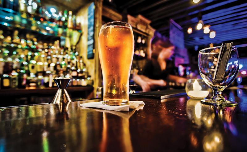 shutterstock cider bar