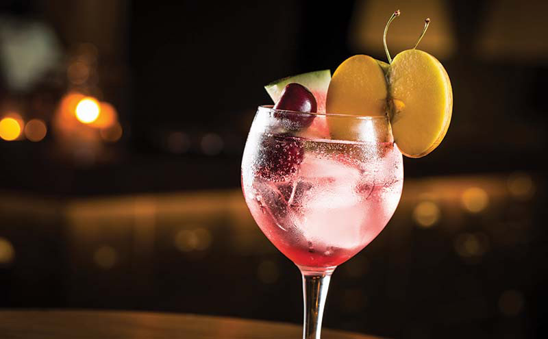 The rise of G&T over the last two years looks set to continue, gin makers have suggested.