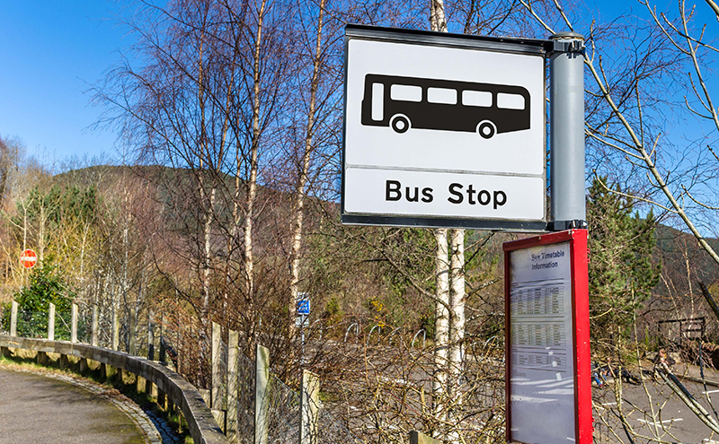 Scottish-bus-stop