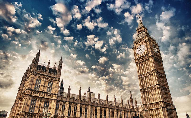 shutterstock_House of Commons