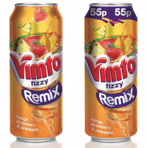 3D Remix Cans