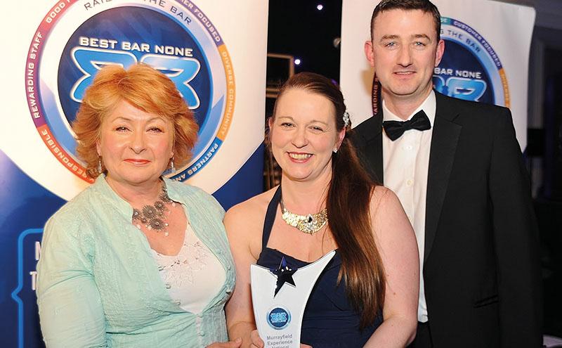 BBN Scotland awards
