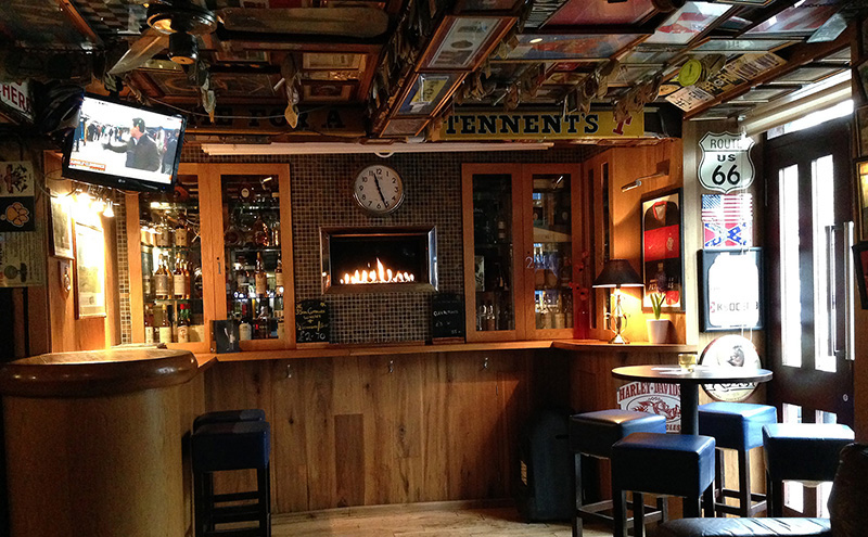 McIntyres Bar