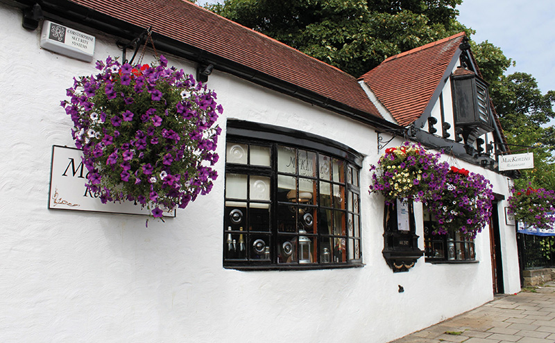 New lease of life for eatery