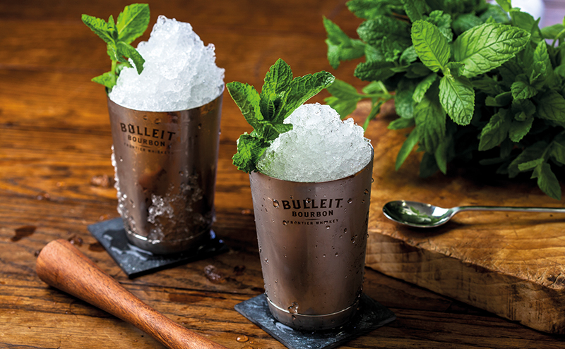 028_Diageo Bulleit mint julep