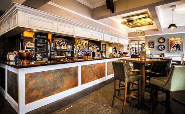 Chip shop giant plans pub estate