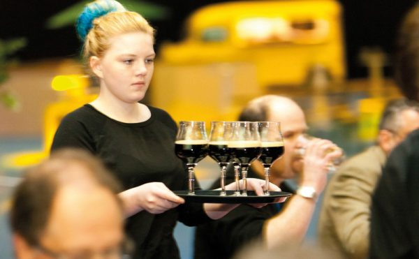 Craft beer boom could boost trade