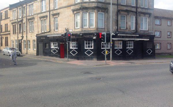 Hamilton pub changes hands