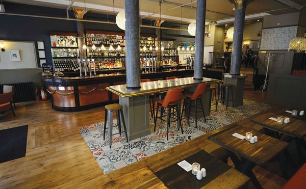 Signature acquires former Maclay pubs