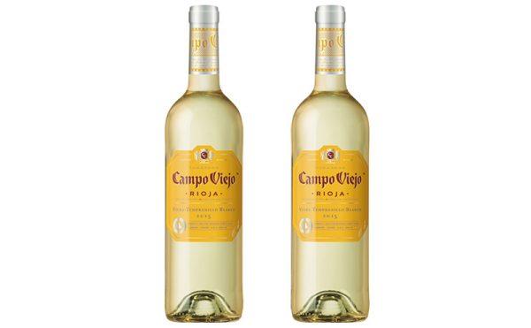 Drinks giant introduces white Rioja
