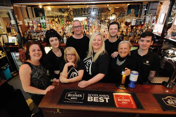 A community pub at heart
