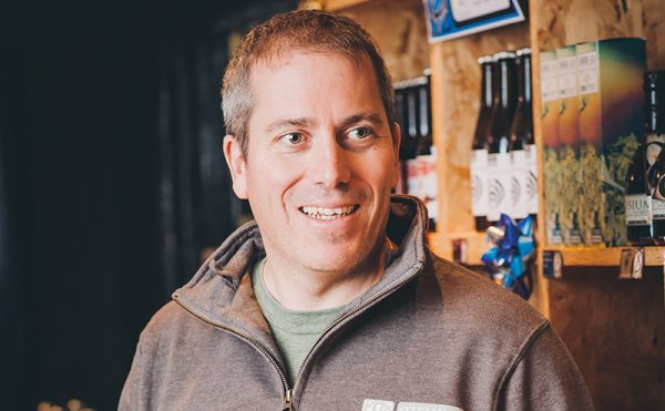 Innovation at heart of Stewart Brewing