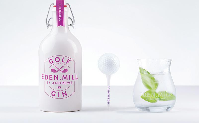 Golf Gin001-3