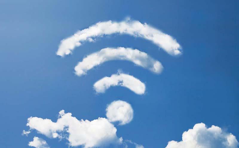 Wi-fi story