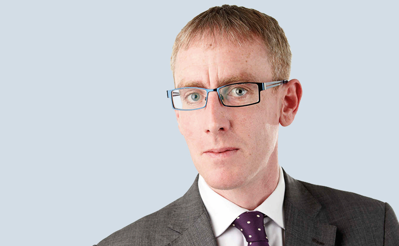 • Lawyer John Grant said companies must check employees' work status.