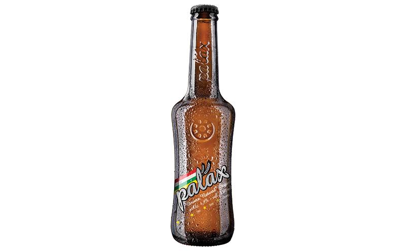 Palax-Bottle