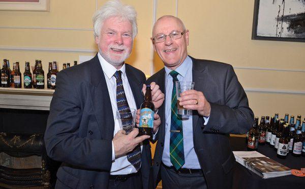 Scottish beers in spotlight