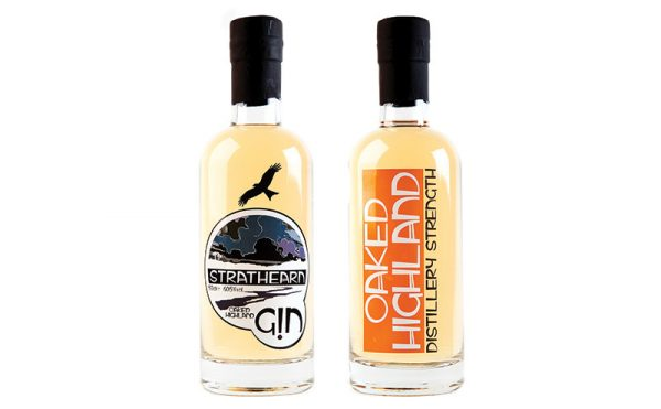 Small-batch gins show strength