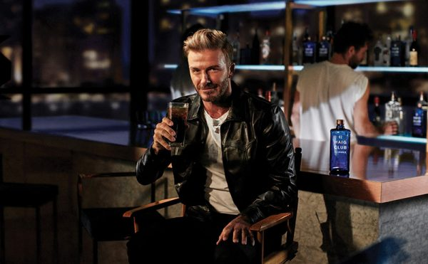 Becks is backing another club