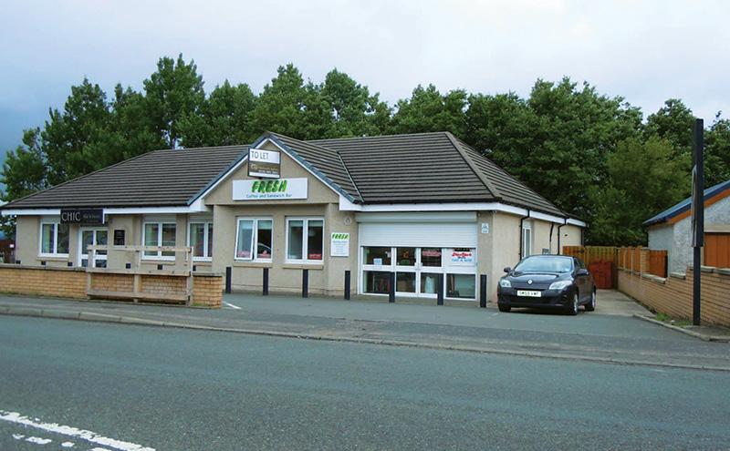 A Fresh start in Bannockburn
