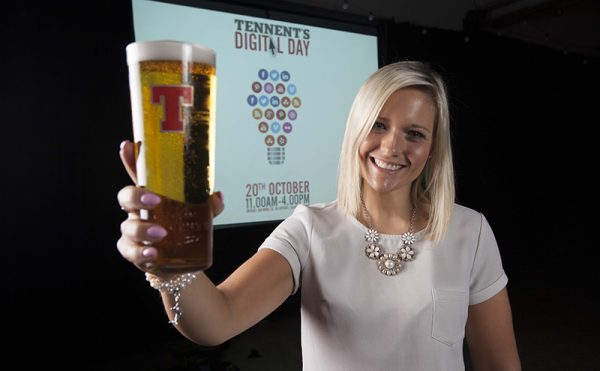 Tennent's unveils free digital workshops for licensed trade