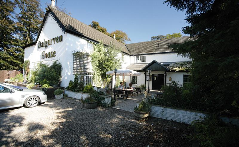 dalvargen-house