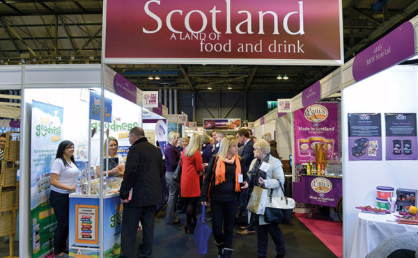 ScotHot 2017 ready for return
