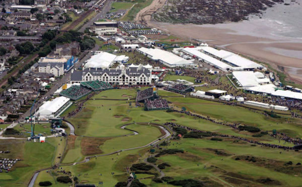 Carnoustie tees up new restaurant