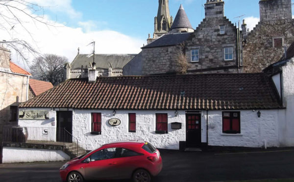 On the hunt for a pub in Fife?