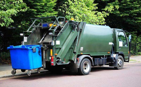 Licensees slam city bin scheme