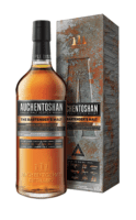 Auchentoshan's latest expression.