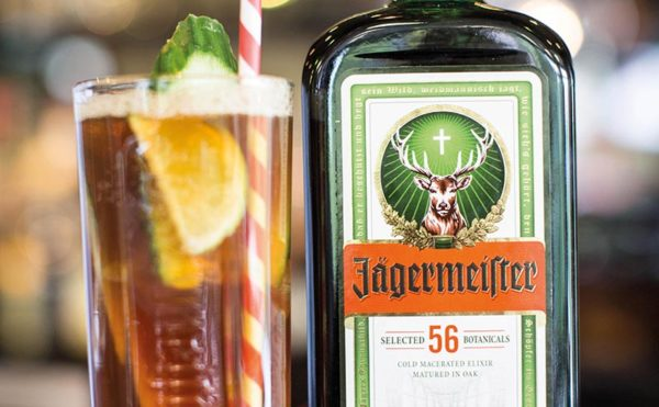 Lucrative liqueurs stay strong in bars