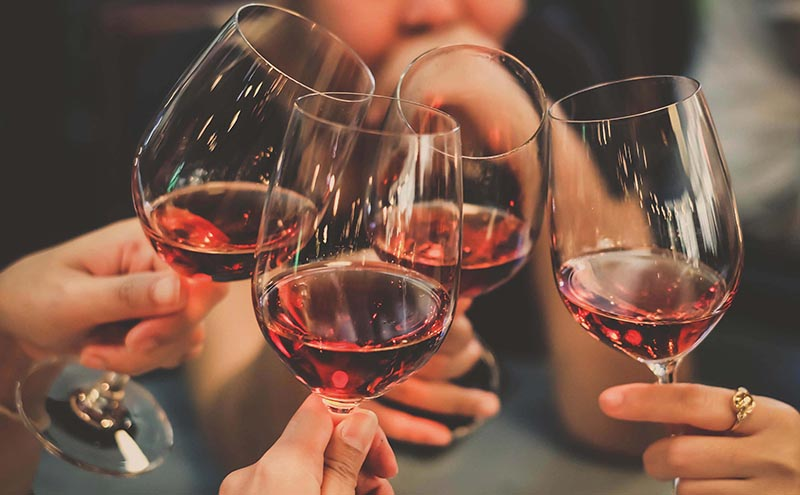 Ensuring your wine list is in keeping with the season is vital, say drinks suppliers