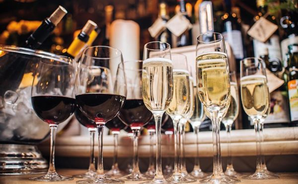 Wine sales booming in Scottish venues
