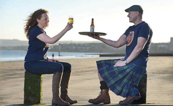 Brewery hits its funding target