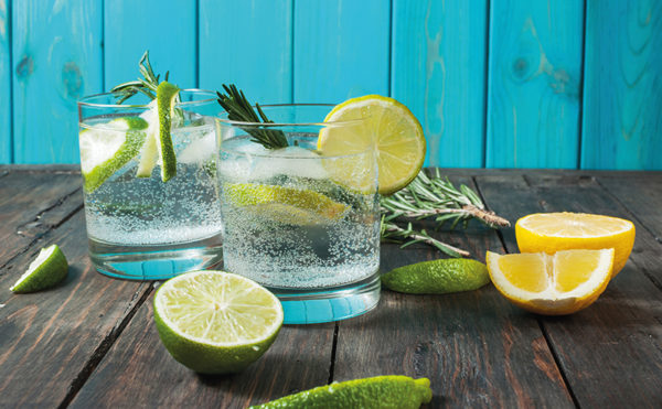 There's plenty time to capitalise on gin