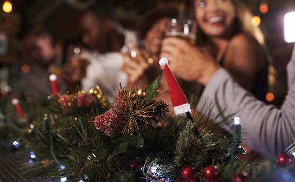 A little festive cheer can go a long way