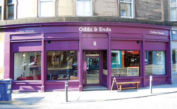 Sale ties up Odds & Ends