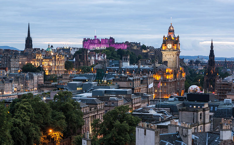 Tourism continues to play a vital role in the Scottish economy