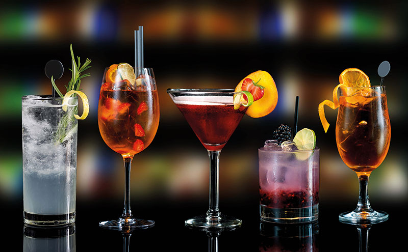Cocktails can play a major role in boosting sales during the festive season – but only if operators fully market their offer, say drinks firms.