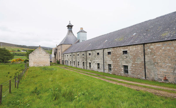 'Lost' distilleries to be resurrected
