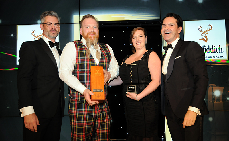 Winner: The Pot Still, Glasgow