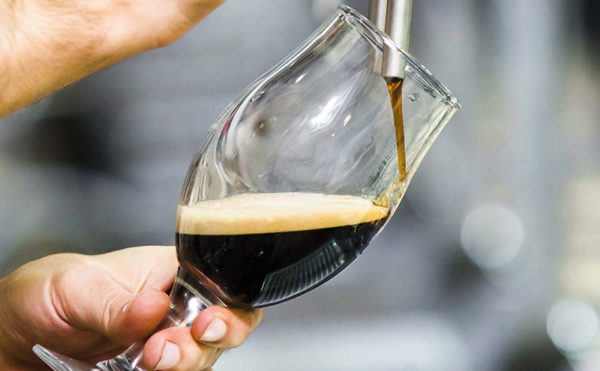 Beer continues to reign in Scotland's pubs