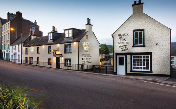Inn with a tale to tell for sale