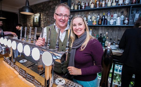 Highland venue could go global