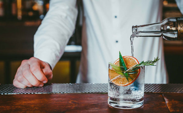 Gin boom to continue