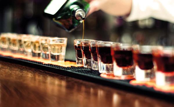 Lucrative liqueurs