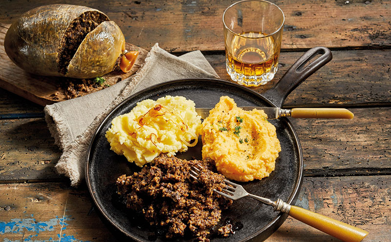 Pairing whisky and food can be a money spinner for venues this Burns' Night.