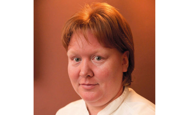Chef's Special: Claire Allan, head chef of The Mercat Grill, East Lothian